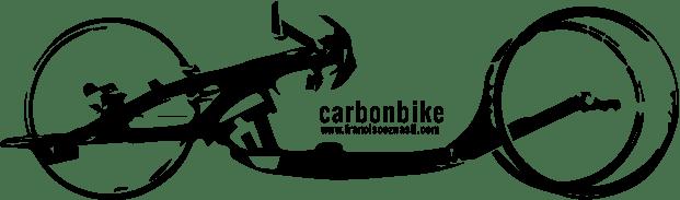 carbonbike-vector