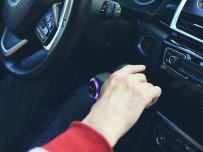 adaptación coche