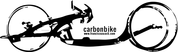 carbonbike-vector